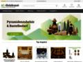 Détails : AC-Holzkunst Laubsägevorlagen