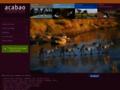 Acabao - agence spécialiste de l'Afrique et du désert