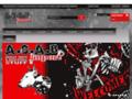 Détails : Spécialiste piéces et accessoires pour Harley Davidson et Custom Japonais - A.C.A.B Import