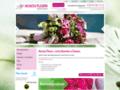 Fleuriste, plantes vertes � Cannes