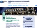 Académie de Sophrologie de Paris Ile de France - Paris