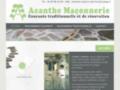 Acanthe Maconnerie