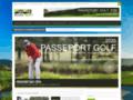 Cours de Golf en vid�o