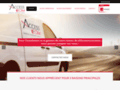Détails : Access Com, une société spécialisée dans les réseaux de communication