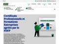 Cr�ation et H�bergement de sites Web en C�te d'Ivoire