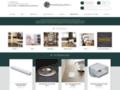 Détails : Accessoires de bar, dressing, salle de bains - Accessoires de cuisines