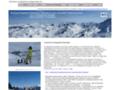 Accompagnateur en montagne - Maurienne / Vanoise