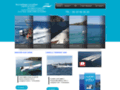 Location bateaux semi rigide et coque sur le Port de Hyères