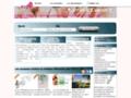 Détails : Annuaire AccrochCoeur le mariage des artisans de la fête