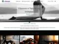 Achamana, votre boutique d'articles de yoga