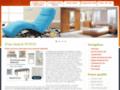 Achat de futon