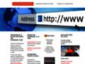 Acheter un nom de domaine - Nom de site