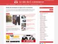 Un annuaire achat/vente de boutique en ligne