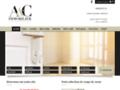 Détails : A & C Immobilier