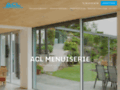 Détails : Pose de porte palière blindée ou non – ACL Menuiserie Var