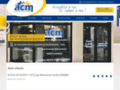 Société ACM Élévateur, Côte d'Or