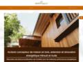 Acobois, maisons en bois dans l'Hérault et l'Aude