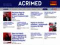 Détails : Acrimed