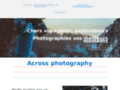 Détails : Acrossphotography, le site de la photo
