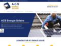 ACS Energie Solaire Bouches du Rhône - La Bouilladisse