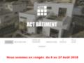 Détails : www.act-batiment.com