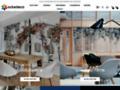 ACTE-DECO, boutique en ligne de stickers muraux et décoration d'intérieur