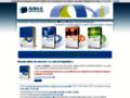 logiciel comptabilite sur www.actes6.com