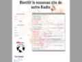 Détails : Radio Actif Martinique