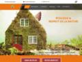 Détails : Spécialiste en toiture écologique en Wallonie et Bruxelles