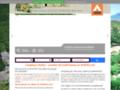 Détails : Louez un mobil-home pas cher sur www.actinidias.com