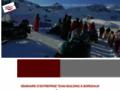 Voir la fiche détaillée : Action Première - Agence évènementielle et tourisme d'affaire