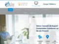 Détails : Action expertise : Expert comptable dans le 91