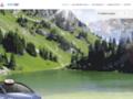 Détails : Taxi près de l'aéroport international de Genève
