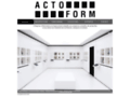 Actoform SA - menuiserie et agencements