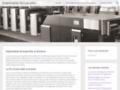 Détails : Actuacolor - Communication imprimée et multimédia