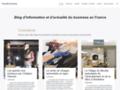 Détails : Le blog d'actualité et d'information sur le business