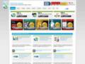 Voir la fiche détaillée : meilleur antivirus