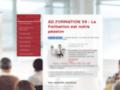 Détails : AD FORMATION