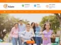 Détails : Adaée : Aide à domicile /services à la personne