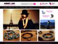 Adie Net, la boutique fashion du net