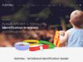 Détails : Admitec - Vente de bracelets en ligne