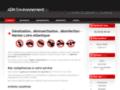 Dératisation Nantes, ADN Environnement