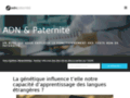 ADN et Paternité