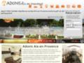 adonis-residence-aixenprovence.com Adonis Résidence Aix en Provence
