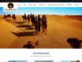 Détails : Marrakech travel agency