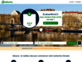 Adzuna.fr - site d'emploi