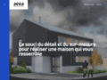 Détails : Aera, construction de maisons à Mulhouse