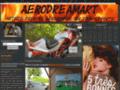 Détails : Aérodreamart - Création aérographie