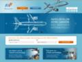 Emploi aéronautique