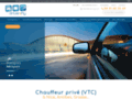 Chauffeur VTC à Nice, Antibes, Grasse